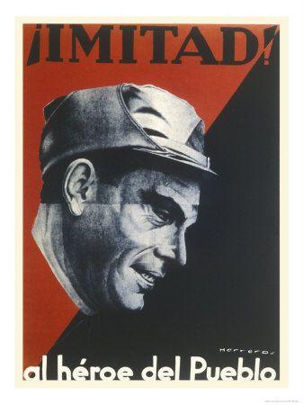Buenaventura Durruti 1936