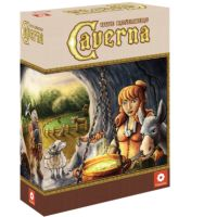Notre Critique de Caverna - LilloJEUX