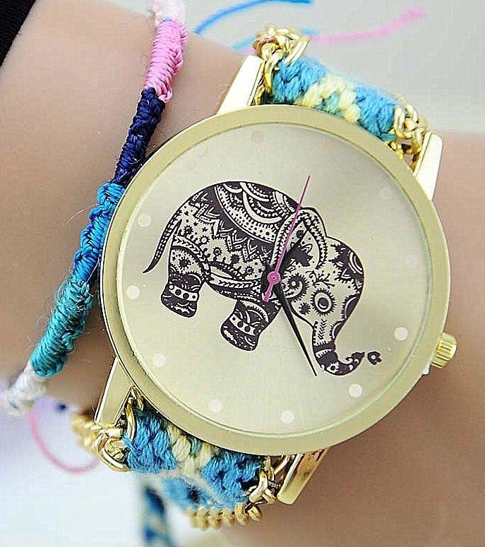 Free Giveaway: Kleurrijke olifant horloge ;-)   Enter Here: http://www.giveawaytab.com/mob.php?pageid=1400127123570987