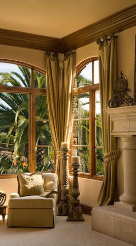 230 Best Images About 2 Story Window Treatments On