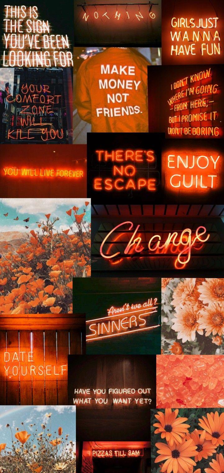 aesthetic neon in 2020 | Iphone wallpaper tumblr aesthetic ...
