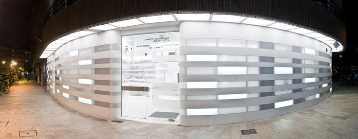 Gallery of Iurreta's Town Hall Offices / Aitor Martinez de Zuazo + Igor Zorrakin Pérez - 14