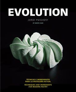 53 best libri images on pinterest libraries book covers and cover evolution techniques and ingredients for modern pastry englishspanish by jordi fandeluxe Images
