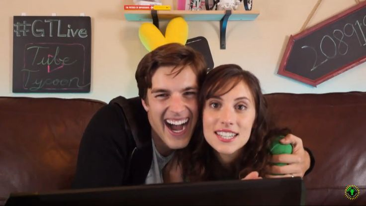 matpat and stephanie dating