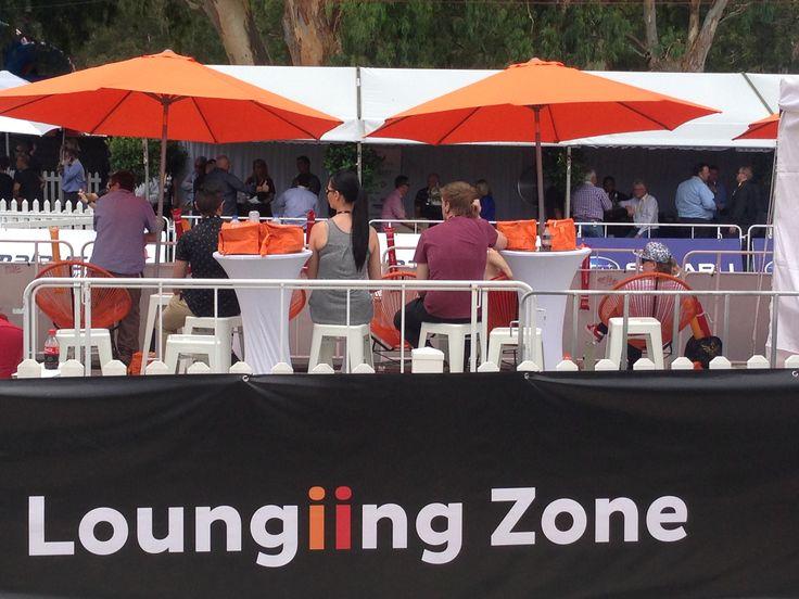 iinet Loungiing Zone