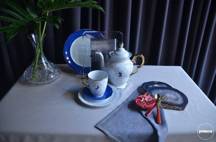 Polish design. Kristof porcelain. Art from Poland