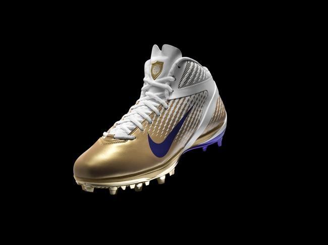 purple and gold nike basketball shoes nike huarache softball cleats