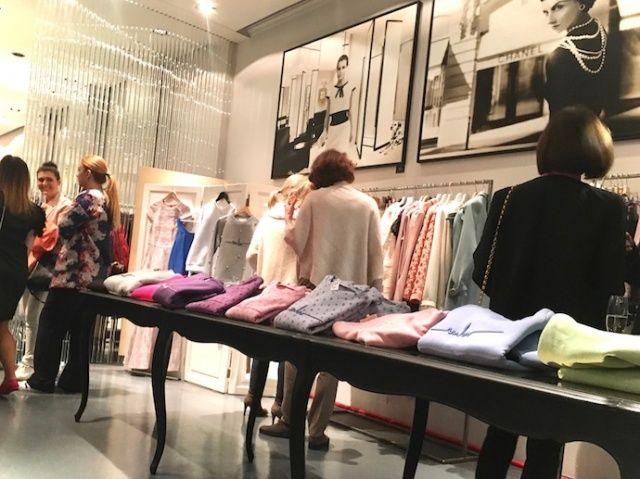 Marina Hoermanseder Pop-Up Store in Berlin am Gendarmenmarkt   Fashion Insider Magazin