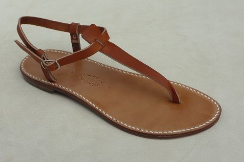 Les Tropeziennes -- Rondini sandals.  Made to order.  Only available in St. Tropez.  Need me some.