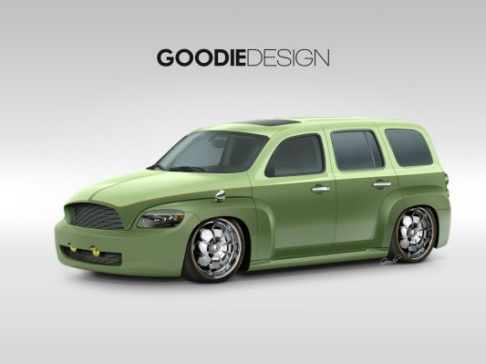 70 Best Tricked Out Hhr U0026 39 S Images On Pinterest