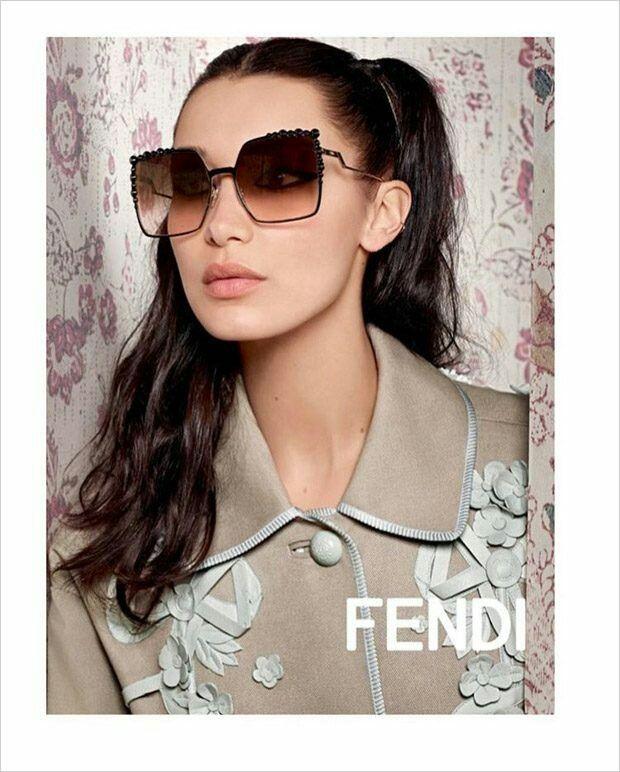 Sunglasses -Fendi