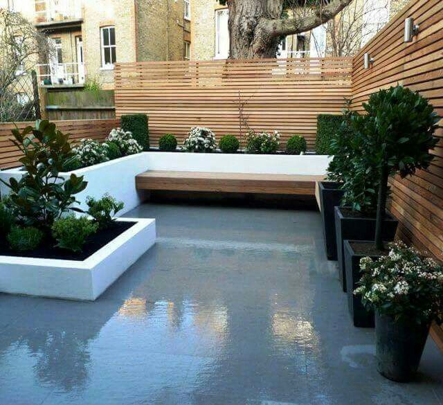 Pinned To Garden Design   Roof Gardens By Darin Bradbury.