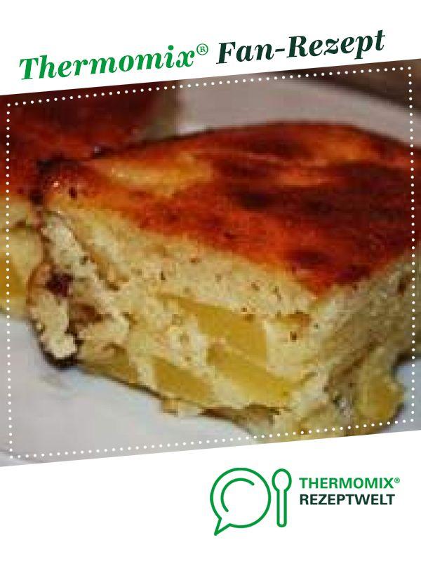Apfel Griess Kuchen Rezept Kochen Mit Tm Kuchen Backen Und Rezepte