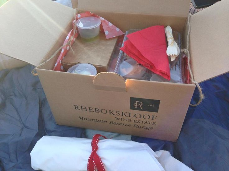 A great night out at Rhebokskloof wine estate. Picnics for two at our annual Valentine's Movie night. call us at 021 869 8386 for more information.