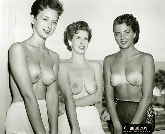 Kaleb recommend best of 1800 vintage s nudes