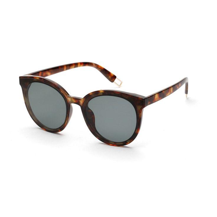 Lunettes de Soleil Blue Sea Legend Sunglasses Female , bleu et transparent