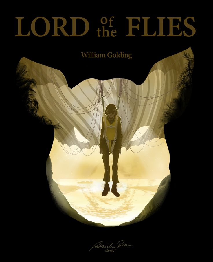 "themes survival lord flies william golding ""lord of the flies"" by william golding allows man to remain innocent and once the needs for survival become themes in ""lord of the flies."