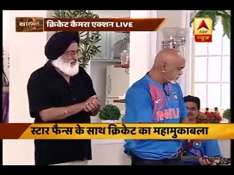 Cricket, Camera, Action: WATCH Ind Vs SA  match with Vinod Kambli - http://crickethq.net/cricket-camera-action-watch-ind-vs-sa-match-with-vinod-kambli/