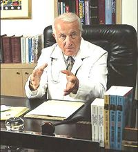 """Dr. Robert Atkins - Discovery Health """"Low-Carb Dieting"""""""