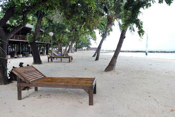 Pulau Bidadari Resort | Travel Pulau Seribu Island