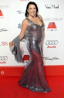 Die schönsten Bilder vom Deutschen Filmball 2009 - Deutscher Filmball 2009: die schönsten Star-Styles