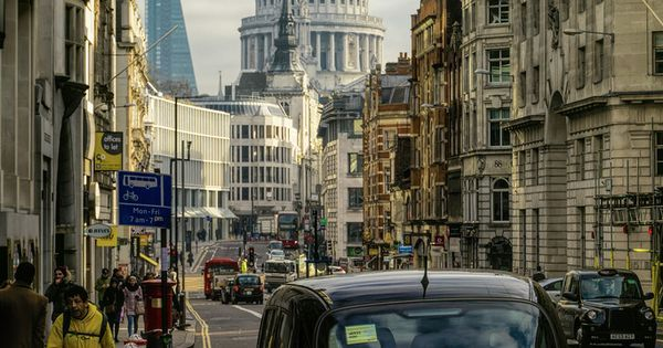 old and new, London | Lontoo | Pinterest | London, Travel and Travel photography