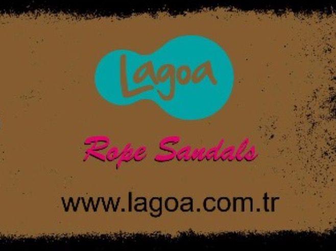 KORDON SANDALETLER www.lagoa.com.tr