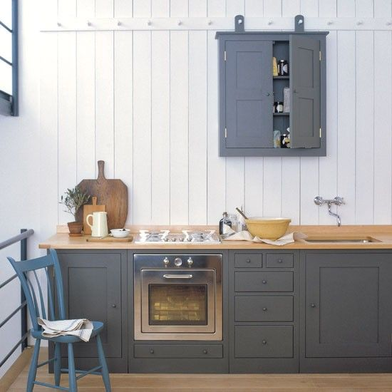 Kitchen unit doors our pick of the best shaker style for Cheap kitchen unit doors