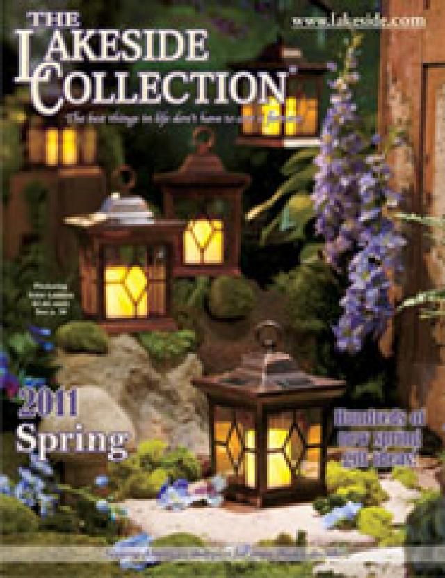 Arlana's Corner offers a large quantity of free Catalogs.