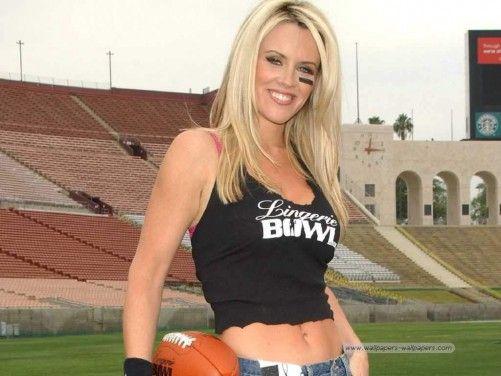 Jenny Mccarthy Cheerleader Porn - Jenny Mccarthy Wallpaper >>> Click for original ...