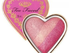 Concours des 20.000 visites (concours Too Faced inside) • Hellocoton.fr