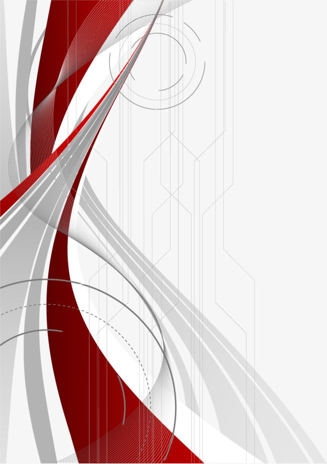 Red Business, Creative, Science, PNG and Vector with ...