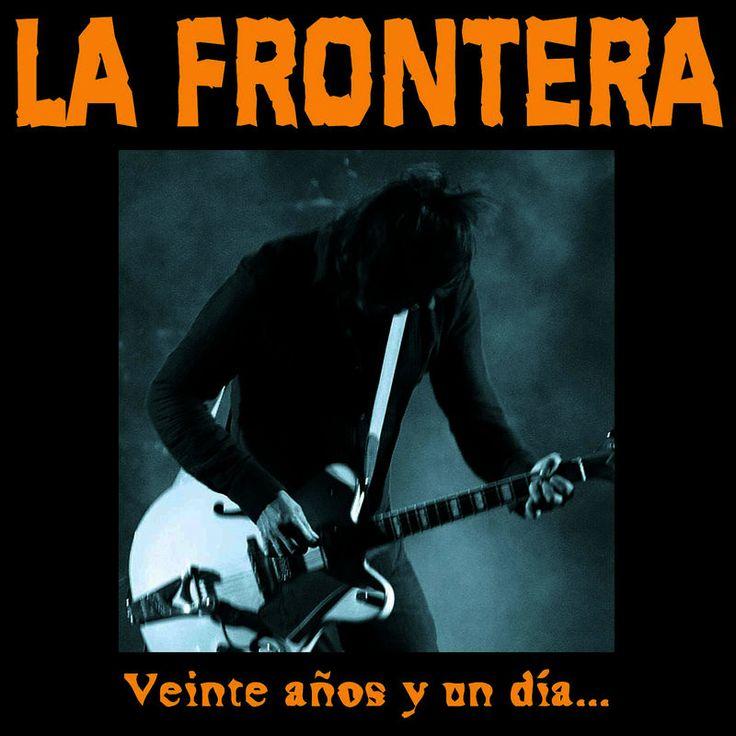 El Limite by La Frontera - Veinte Años y un Dia
