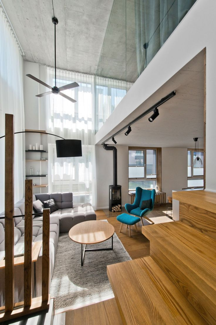 Modern dry fabric house design and decorating ideas home likewise - Scandinavian Interior Design Ideas