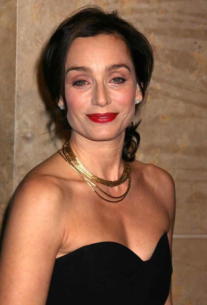 Kristin Scott Thomas Photos: The 12th Annual Hollywood Film Festival Awards Gala