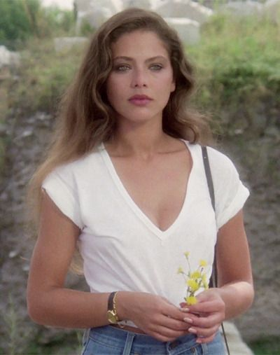 Film Friday: Innamorato Pazzo | Madly in Love 1981 #ornellamuti #models #fashionmodels #80s #80sFashion #80sstyle #80svibes #retro #retrostyle #actresses #italian
