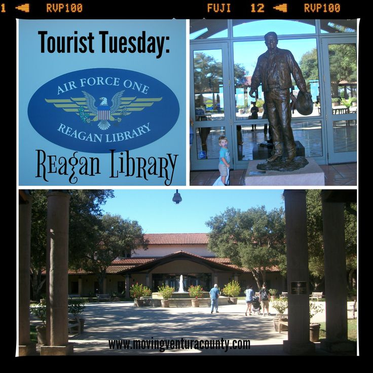 Enjoyable for all ages, visiting the Reagan library in Simi Valley, California, is a great way to spend the day.