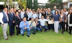 Va PAN con Pepe Toño por la gubernatura de Oaxaca