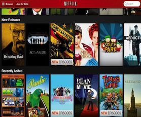 Want to see the latest and most popular movies on Netflix Instant? http://mkvXstream.com