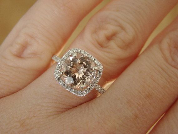 gemstone rings for engagement - Gemstone Wedding Rings