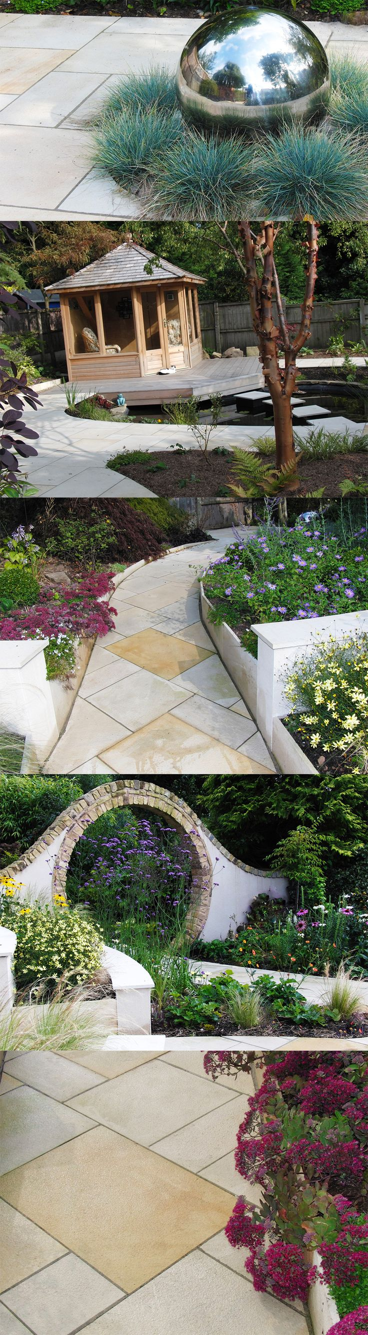 108 best contemporary patio landscaping ideas images on