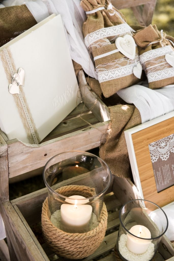 #Dreamful #wedding #ideas... Live your #FairyTale...  #vintage #style #marriage #design #candleholder #photoframe