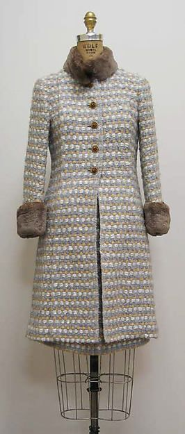 House of Chanel   Ensemble   French   The Metropolitan Museum of Art