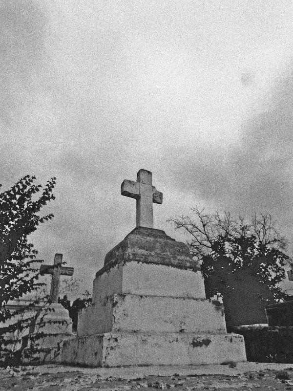 Cementerio Mayaca, Quillota, V Región de Valparaíso