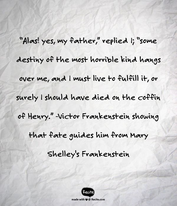 Frankenstein Creature Quotes: 82 Best Images About Mary Shelley's Frankenstein On