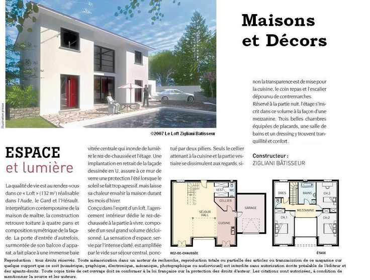 13 best maison images on Pinterest Text photo, Terrace and
