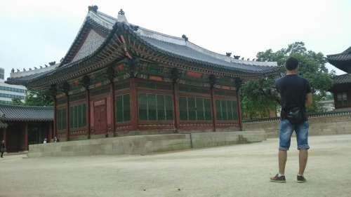 Dél-Korea – egy más világ - LOGOUT.hu Utazás teszt
