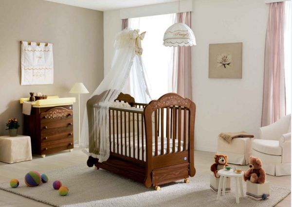 These Baby Cots Have The Wonderful Designs, And They Are Perfectly  Comfortable For Your New Born Babies. You Can Buy Baby Cots Online In Order  To Get A Huge ...