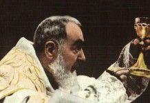 The Last Mass of St. Pio of Pietrelcina