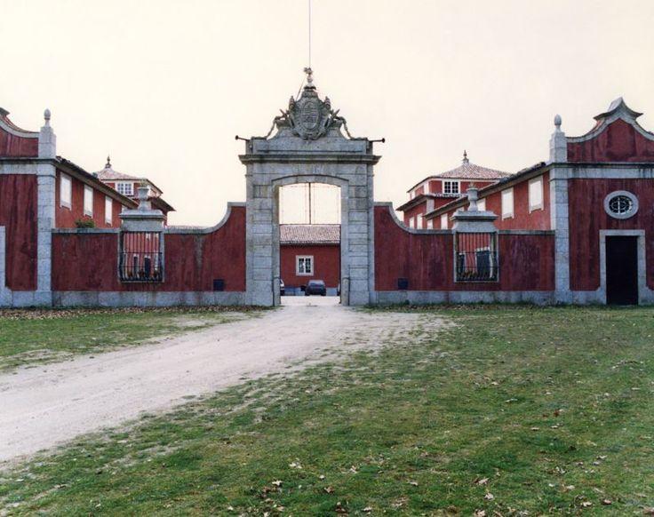 Casa dr Sezim - Guimarães - Portugal
